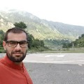 Go to the profile of Arsalan Wahid Asghar