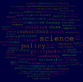 Science Politics