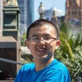 Go to the profile of Eric Jiang