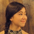 Go to the profile of Alicia Zhang