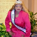 Go to the profile of REIGNING MRS GEORGIA TRIANA ARNOLD JAMES