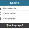 Go to the profile of Paykasa satın al