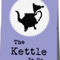 Go to the profile of The Kettle Is On