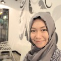 Go to the profile of FITRI FEBRIANA