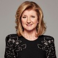 Go to the profile of Arianna Huffington