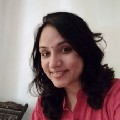 Go to the profile of Aditi Mathur