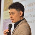 Go to the profile of 方志恒 Brian C.H. Fong