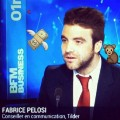 Go to the profile of Fabrice Pelosi