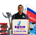 Go to the profile of Zoom Business Relocations