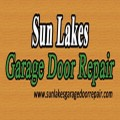Go to the profile of SunLakesGarageDoor Repair