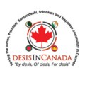 Go to the profile of Desis in Canada