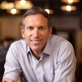 Go to the profile of Howard Schultz