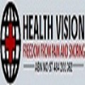 Go to the profile of Health Vision