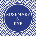 Go to the profile of Rosemary & Rye