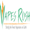 Go to the profile of Vapes Rush