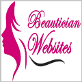 Go to the profile of Beautician Websites