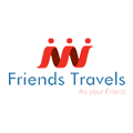 Go to the profile of Friends Travel Deal