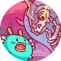 Go to the profile of Axie Infinity