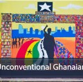 Unconventional Ghanaians