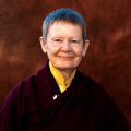 Go to the profile of Pema Chödrön