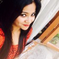 Go to the profile of Tejasvini Chauhan