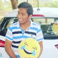 Go to the profile of Harshith Reddy