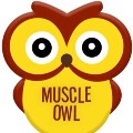 Go to the profile of Muscle Owl