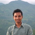Go to the profile of Bishal Belbase
