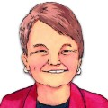 Go to the profile of Sheila Kuehl