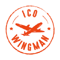 Go to the profile of ICO Wingman