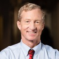 Go to the profile of Tom Steyer