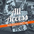 ALL ACCESS - EL SALVADOR
