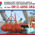 Go to the profile of Jasa Servis Liferaft Service Station Kapal