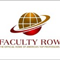 Go to the profile of Faculty Row Review