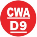 Go to the profile of CWA District 9 Mobilization