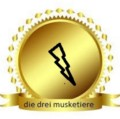 Go to the profile of Die drei musketiere