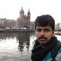 Go to the profile of Navin Subramani