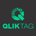 Go to the profile of Qliktag Software Inc.