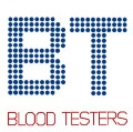 Quantified Self Blood Testers