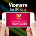 Go to the profile of vidmate apk