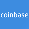 Go to the profile of Coinbase