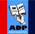 Go to the profile of Action Democratic Party