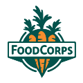Go to the profile of FoodCorps