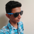 Go to the profile of Varun V