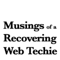 Musings of a Techie
