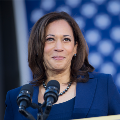 Go to the profile of Kamala Harris