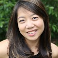 Go to the profile of Iris Kuo