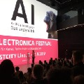 2017 Ars Electronica Visit