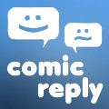 Go to the profile of ComicReply