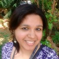 Go to the profile of Juhi Rachel Baluja